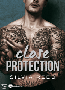 Close Protection - Silvia Reed pdf download