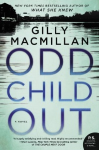 Odd Child Out - Gilly MacMillan pdf download