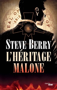 L'Héritage Malone - Steve Berry pdf download