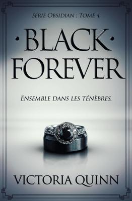 Black Forever - Victoria Quinn pdf download