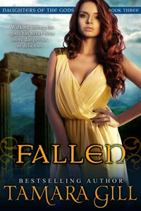 Fallen - Tamara Gill pdf download