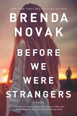 Before We Were Strangers - Brenda Novak pdf download