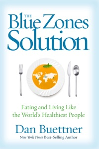 The Blue Zones Solution - Dan Buettner pdf download