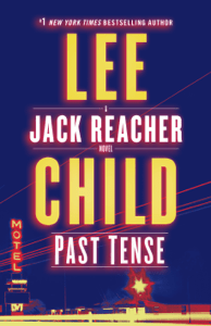 Past Tense - Lee Child pdf download