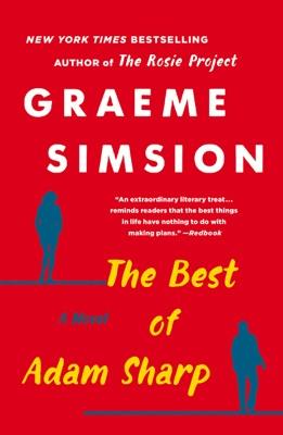 The Best of Adam Sharp - Graeme Simsion pdf download
