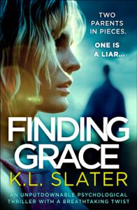 Finding Grace - K.L. Slater pdf download