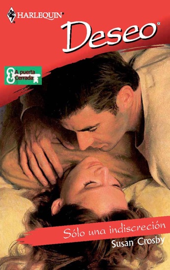 Solo una indiscreción by Susan Crosby PDF Download