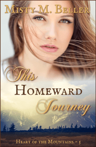 This Homeward Journey - Misty M. Beller pdf download
