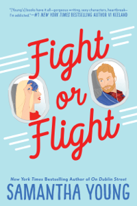 Fight or Flight - Samantha Young pdf download