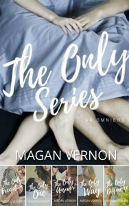 The Only Series - Magan Vernon pdf download