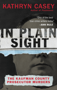 In Plain Sight - Kathryn Casey pdf download