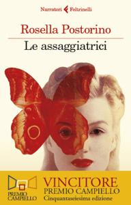 Le assaggiatrici - Rosella Postorino pdf download