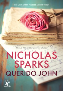 Querido John - Nicholas Sparks pdf download