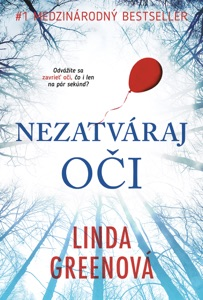 Nezatváraj oči - Linda Green pdf download