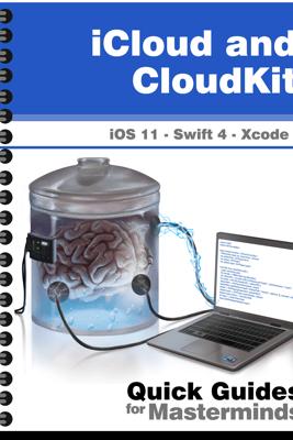 iCloud and CloudKit - J.D. Gauchat