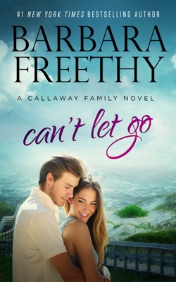 Can't Let Go - Barbara Freethy pdf download
