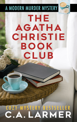 The Agatha Christie Book Club - C.A. Larmer pdf download