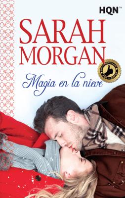 Magia en la nieve - Sarah Morgan pdf download