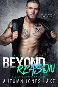 Beyond Reason: Teller's Story, Part Two - Autumn Jones Lake pdf download