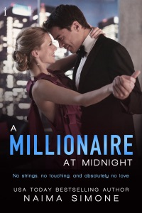 A Millionaire at Midnight - Naima Simone pdf download