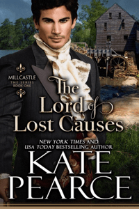 The Lord of Lost Causes - Kate Pearce pdf download