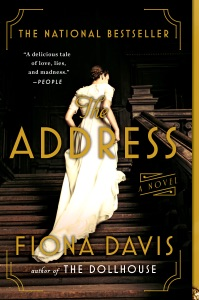 The Address - Fiona Davis pdf download