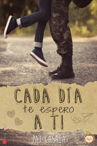 Cada día te espero a ti - Pat Casalà pdf download