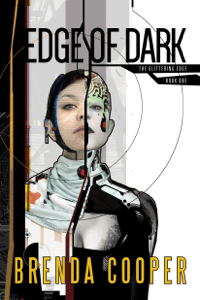 Edge of Dark - Brenda Cooper pdf download