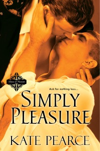Simply Pleasure - Kate Pearce pdf download
