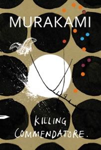 Killing Commendatore - Haruki Murakami pdf download