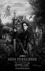Miss Peregrine og øyas hemmelighet - Ransom Riggs pdf download