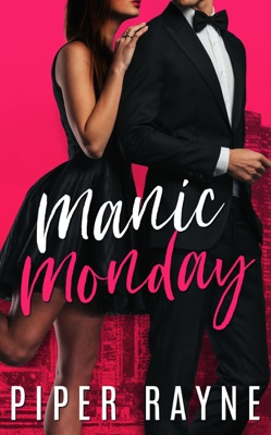 Manic Monday (Charity Case Book 1) - Piper Rayne pdf download