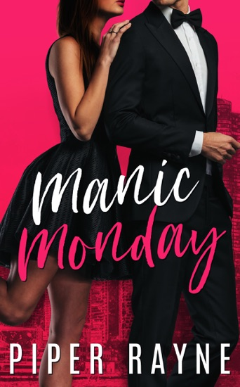 Manic Monday (Charity Case Book 1) by Piper Rayne PDF Download