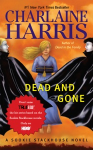 Dead and Gone - Charlaine Harris pdf download