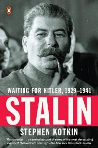 Stalin - Stephen Kotkin pdf download