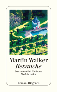 Revanche - Martin Walker pdf download