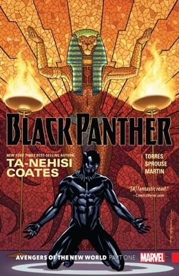 Black Panther - Ta-Nehisi Coates pdf download