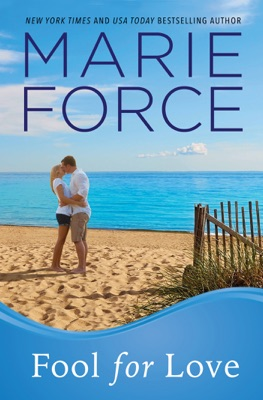 Fool for Love (Gansett Island Series, Book 2) - Marie Force pdf download
