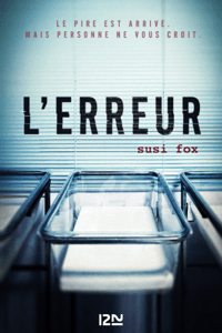 L'Erreur - Susi Fox pdf download