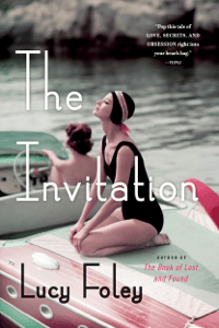 The Invitation - Lucy Foley pdf download