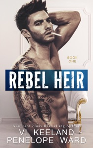 Rebel Heir - Vi Keeland & Penelope Ward pdf download