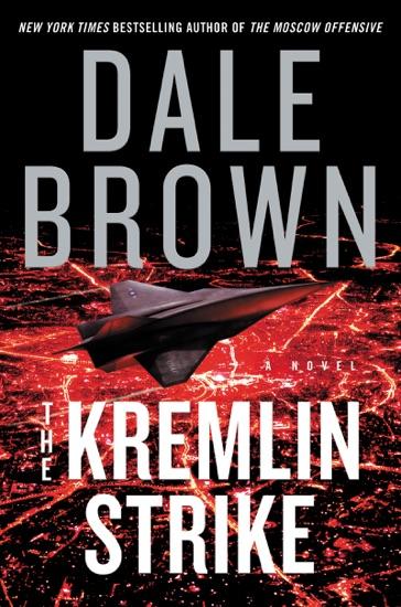 The Kremlin Strike by Dale Brown PDF Download