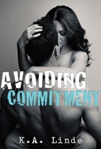 Avoiding Commitment - K.A. Linde pdf download