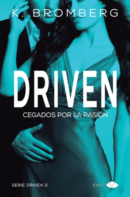 Driven - K. Bromberg pdf download