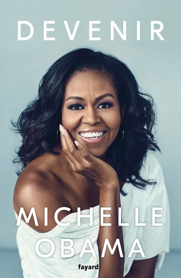 Devenir by Michelle Obama pdf download