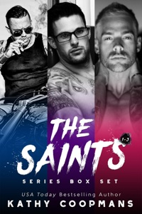 The Saints Series Box set - Kathy Coopmans pdf download