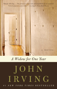A Widow for One Year - John Irving pdf download