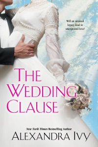 The Wedding Clause - Alexandra Ivy pdf download
