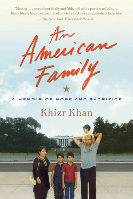 An American Family - Khizr Khan pdf download