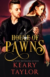 House of Pawns - Keary Taylor pdf download